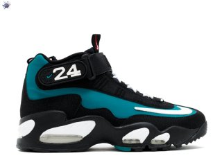 "Meilleures Air Griffey Max 1 ""2016 Release"" Bleue Black"