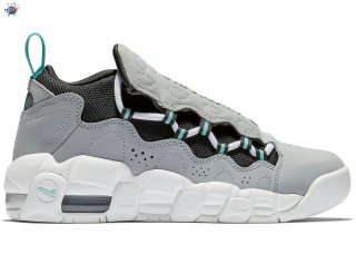 Meilleures Air More Money (Gs) Gris (ah5215-002)