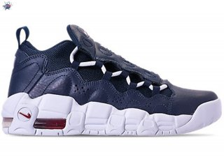 Meilleures Air More Money (Gs) Obsidian (ah5215-400)