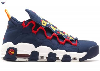 "Meilleures Air More Money ""Nautical Redux"" Marine (ar5396-400)"