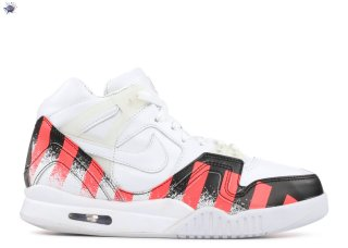 "Meilleures Air Tech Challenge 2 ""French Open"" Blanc"