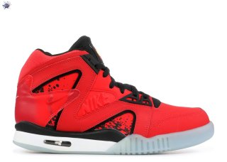 Meilleures Air Tech Challenge Hybrid Rouge