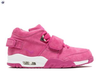 "Meilleures Air Trainer V Cruz ""Breast Cancer"" Rose"