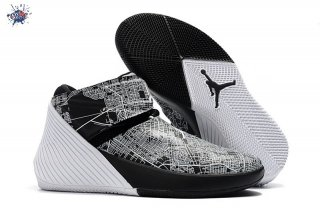 "Meilleures Jordan Why Not Zer0.1 ""All Star"" Noir Blanc (tbd)"