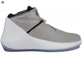 "Meilleures Jordan Why Not Zer0.1 ""Fashion King"" Gris (aa2510-034)"