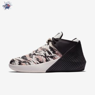 Meilleures Jordan Why Not Zer0.1 Low Pfx Camo Noir Rouge (ar0346-003)
