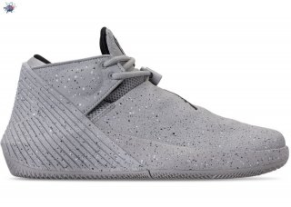 "Meilleures Jordan Why Not Zero.1 Low ""Cement"" Gris (ar0043-002)"