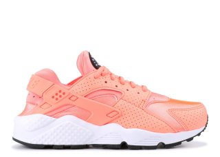 "Meilleures Nike Air Huarache Run ""Atomique Rose"" Pink (634835-603)"