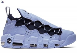"Meilleures Nike Air More Money ""This Game Is Mine"" Blanc Noir (ao1749-400)"