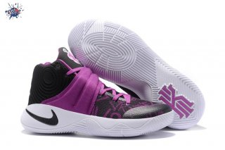 "Meilleures Nike Kyrie Irving II 2 ""Grape Jelly"" Noir Pourpre"
