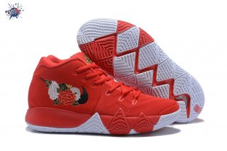 "Meilleures Nike Kyrie Irving IV 4 ""Chinese Year"" Rouge Blanc"