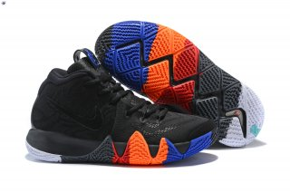 "Meilleures Nike Kyrie Irving IV 4 ""Year Of The Monkey"" Noir"
