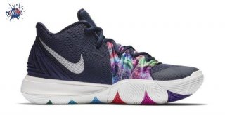 Meilleures Nike Kyrie Irving V 5 (Gs) Multicolore (aq2456-900)