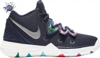 Meilleures Nike Kyrie Irving V 5 (Ps) Multicolore (aq2458-900)