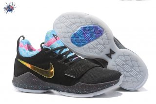 "Meilleures Nike PG 1 ""Eybl"" Multicolore"