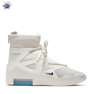 "Meilleures Nike Air Fear Of God 1 ""Voile"" Voile (AR4237-100)"