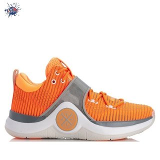 "Meilleures Li Ning Way Of Wade 6 ""Juice"" Orange (ABAM089-33)"