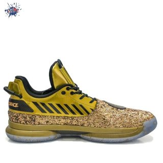 "Meilleures Li Ning Way Of Wade 7 ""One Last Dance Home"" Or (ABAN079-27)"