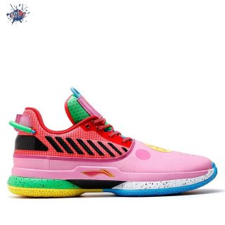 "Meilleures Li Ning Way Of Wade 7 ""Year Of The Pig"" Multicolore (TBD)"