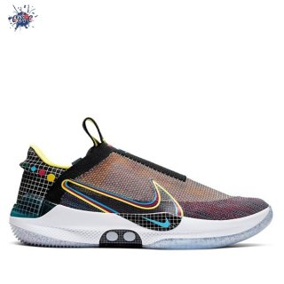 Meilleures Nike Adapt BB Multicolore (AO2582-900)