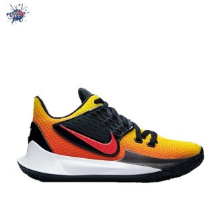 "Meilleures Nike Kyrie Irving II 2 Low ""Sunset"" Orange (AV6337-800)"