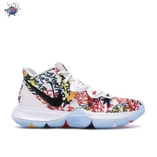 "Meilleures Nike Kyrie Irving V 5 ""Keep Sue Fresh"" Multicolore (CW2771-100)"