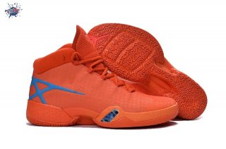 Meilleures Air Jordan 30 Orange
