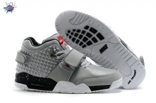 Meilleures Air Trainer Cruz Gris