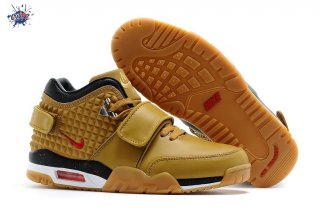 Meilleures Air Trainer Cruz Jaune