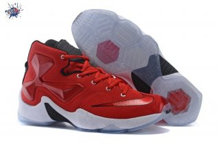 Meilleures Nike Lebron 13 Rouge