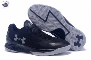 Meilleures Under Armour Curry 1 Noir